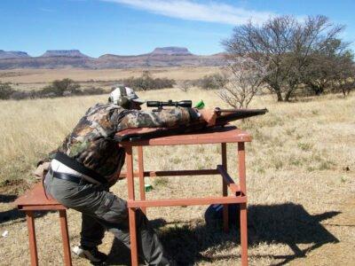 Aventure chasse afrique